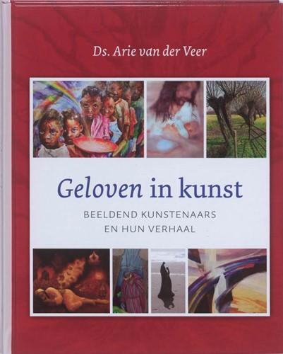 Geloven in kunst (Hardcover)