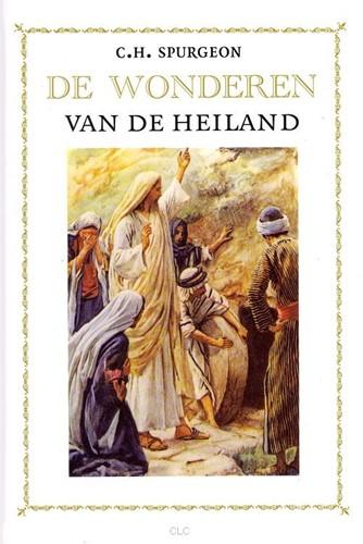 Set Gelijkenissen en wonderen van de Heiland (Hardcover)