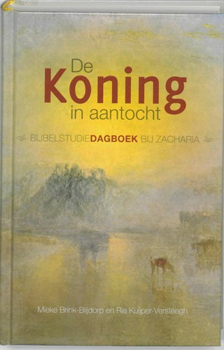 De Koning in aantocht (Hardcover)