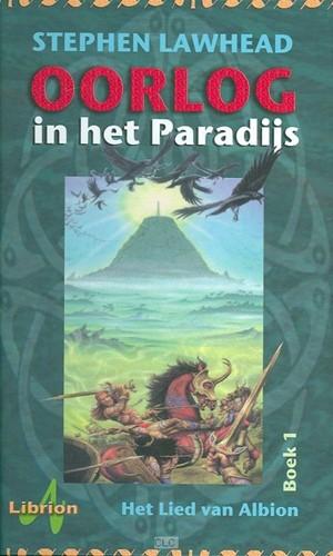 Oorlog in het Paradijs (Hardcover)