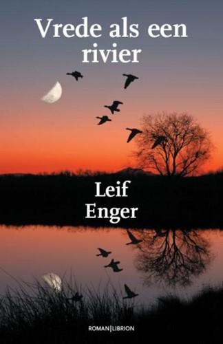 Vrede als een rivier (Boek)