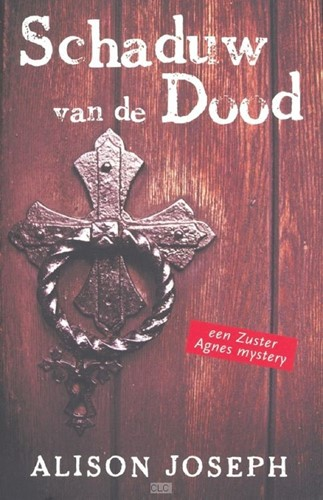 Schaduw van de dood (Boek)