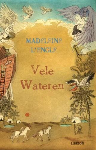 Vele wateren (Boek)