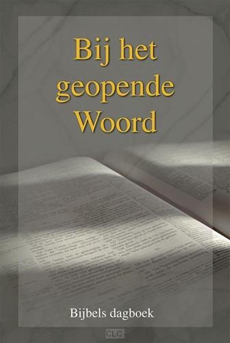 Bij het geopende woord 2019 (Hardcover)