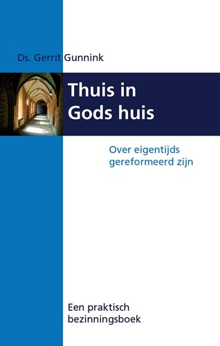Thuis in Gods huis (Paperback)