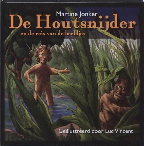 De Houtsnijder (Hardcover)