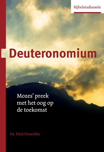 Deuteronomium (Paperback)