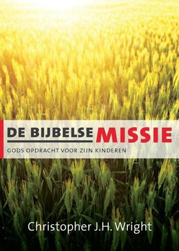 De Bijbelse missie (Paperback)