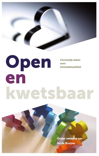 Open en kwetsbaar (Paperback)