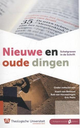 Nieuwe en oude dingen (Paperback)
