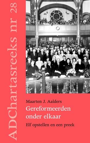 Gereformeerden onder elkaar (Boek)