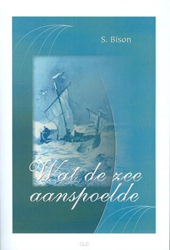 Wat de zee aanspoelde (Boek)
