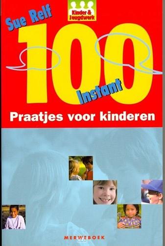 100 instant praatjes voor kinderen (Boek)