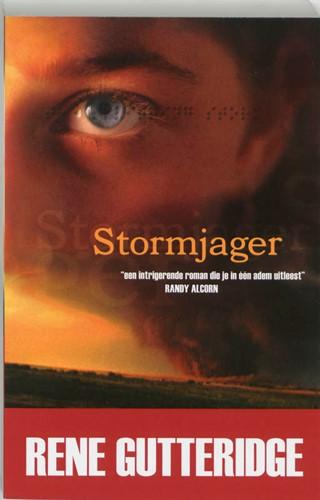 Stormjager (Paperback)