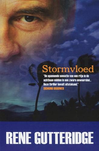 Stormvloed (Paperback)