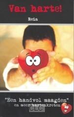 Van Harte! 'Een handvol maagden' en meer hartenkreten (Boek)