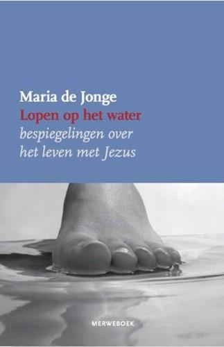 Lopen op het water (Boek)
