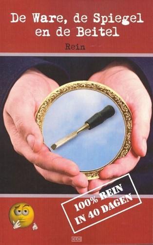 De ware, de spiegel en de beitel (Paperback)