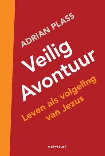 Veilig avontuur (Boek)