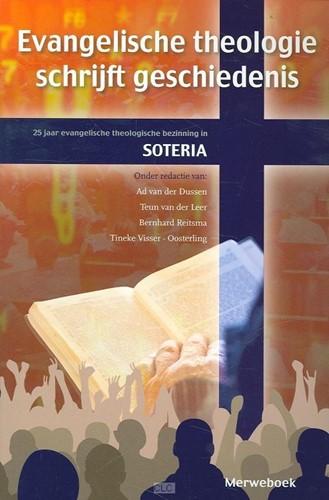 Evangelische theologie schrijft geschiedenis (Boek)