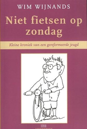 Niet fietsen op zondag (Boek)