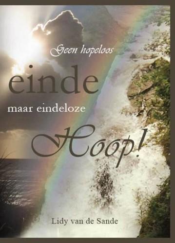 Geen hopeloos einde maar eindeloze hoop (Paperback)