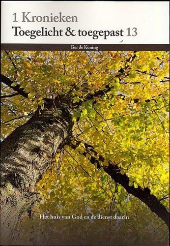 1 Kronieken (Paperback)
