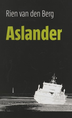Aslander (Paperback)