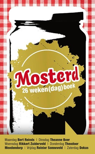 Mosterd (Paperback)