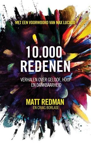 10.000 redenen (Paperback)