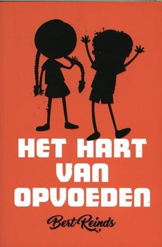 Het hart van opvoeden (Paperback)