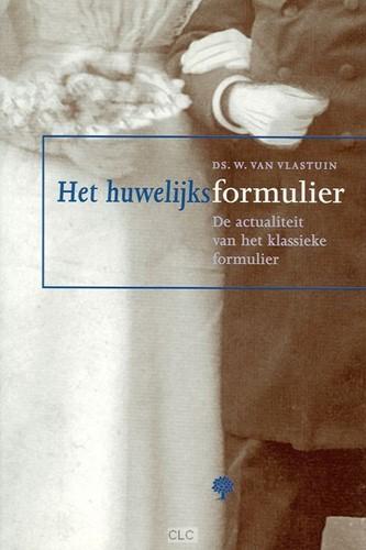 Het huwelijksformulier (Paperback)