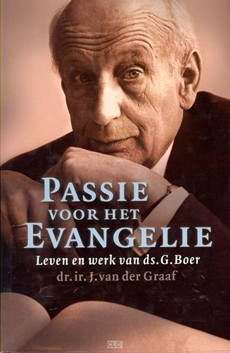 Passie voor het evangelie (Hardcover)