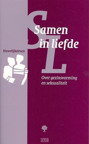 Samen in liefde (Paperback)