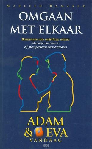Omgaan met elkaar (Boek)