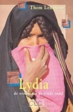 Lydia, de vrouw die de vrede vond (Paperback)
