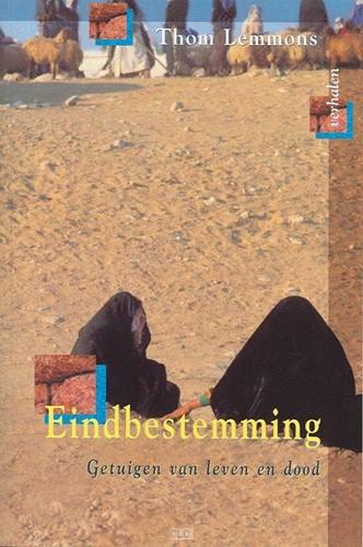 Eindbestemming (Paperback)