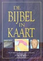 De Bijbel in kaart (Hardcover)