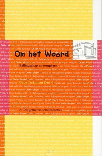 Om het Woord (Paperback)