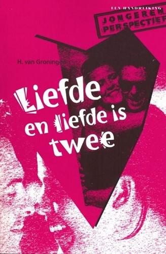 Liefde en liefde is twee (Paperback)
