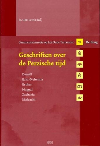Geschriften over de perzische tijd (Hardcover)