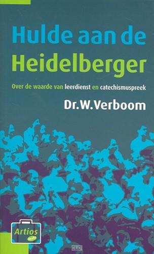 Hulde aan de Heidelberger (Paperback)