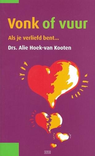 Vonk of Vuur (Paperback)