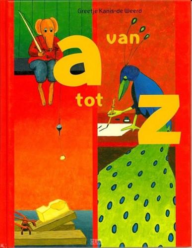 Van A tot Z (Hardcover)