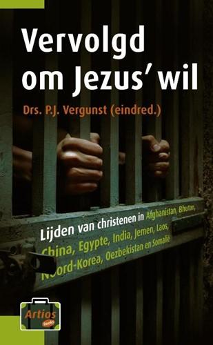 Vervolgd om Jezus' wil (Paperback)