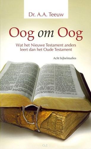 Oog om Oog (Boek)