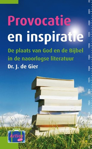Provocatie en inspiratie (Boek)