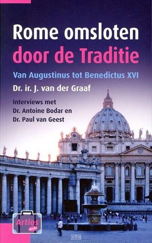 Rome omsloten door de traditie (Boek)