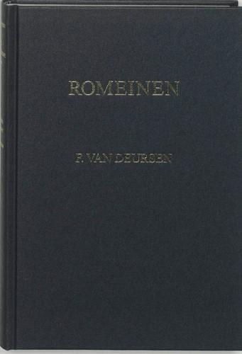 Romeinen (Hardcover)