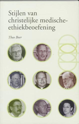 Stijlen van christelijke medische-ethiekbeoefening (Boek)